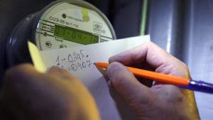Тарифы на электроэнергию на 2017 год для населения