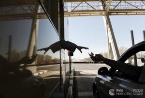 Цена проезда на ЗСД в СПб