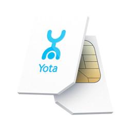 Тарифы Yota для смартфонов в Москве