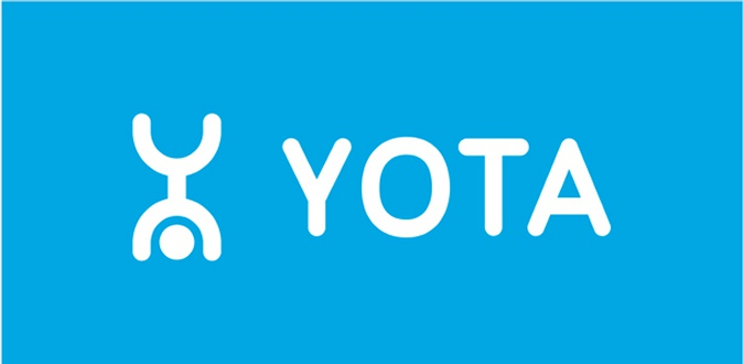 Тарифы Yota для смартфонов