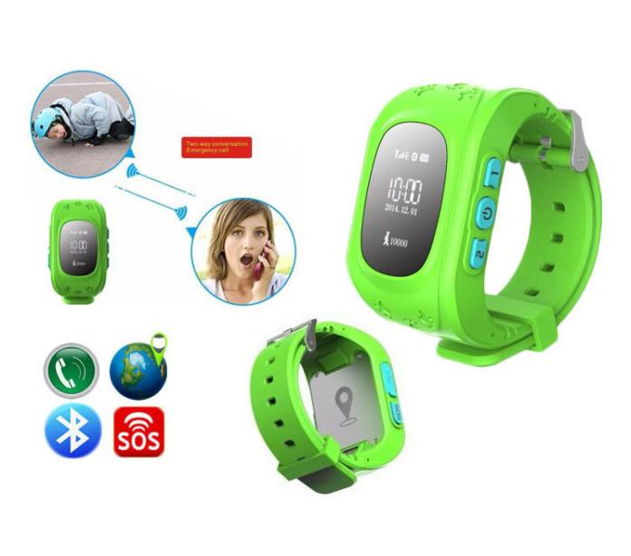 Тарифы для детских часов с GPS