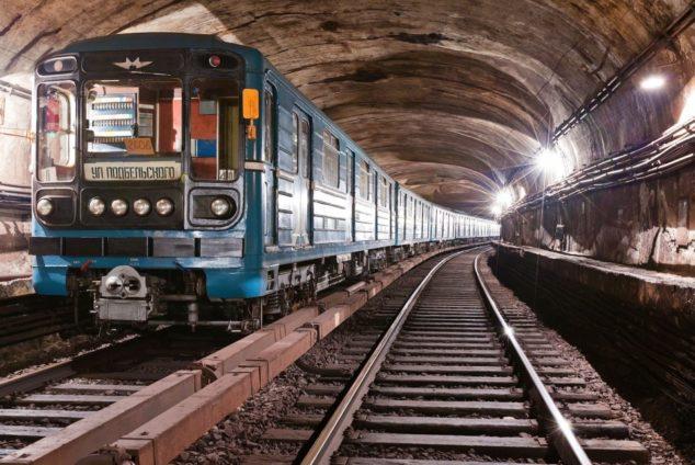 Тариф на метро в 2019 году в Москве