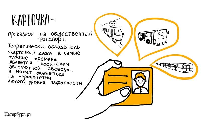 Тарифы на проезд в общественном транспорте в 2018 году Санкт-Петербург